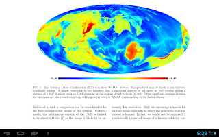 Screenshot of Orion Viewer - Pdf & Djvu