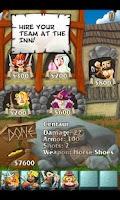 Screenshot of Rune Raiders