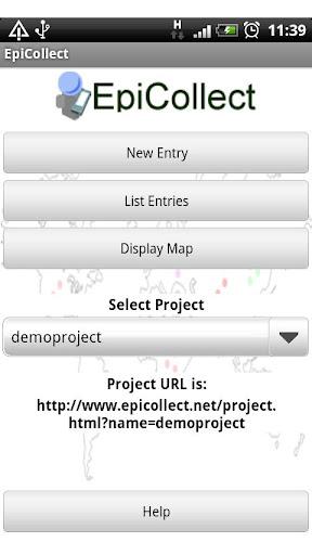 EpiCollect