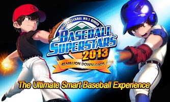 Screenshot of Baseball Superstars® 2013