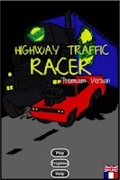 Screenshot of Highway Traffic Racer Lite