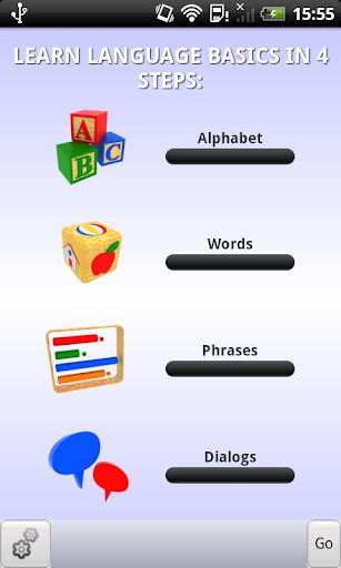 Arabic for English Speakers