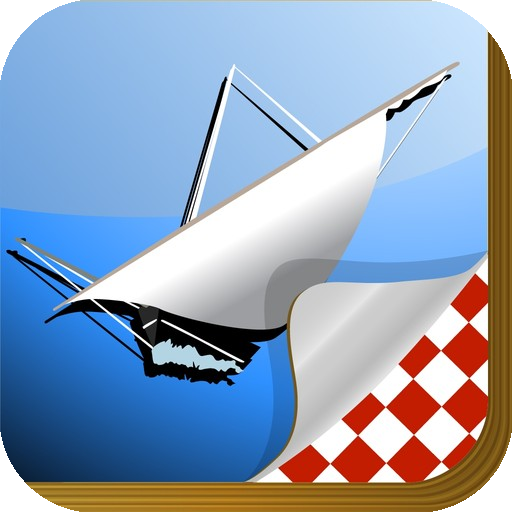 Android aplikacija Orbico Dalmatia - travel guide na Android Srbija