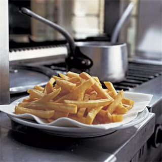 Salt And Vinegar French Fries Recipes
