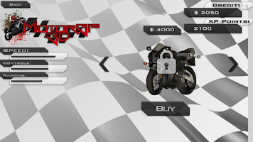 Screenshot of MotorGp Super Bike Racing 2014