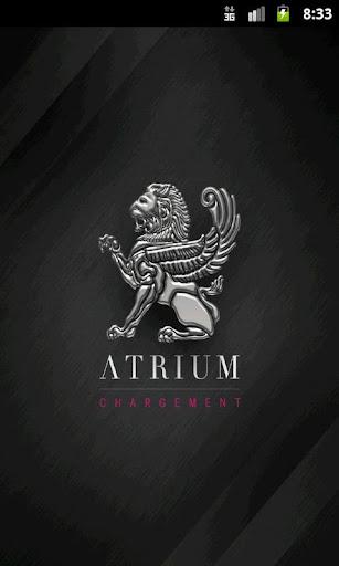【免費生活App】Atrium Nice-APP點子