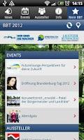 Screenshot of Brandenburg-Tag 2012