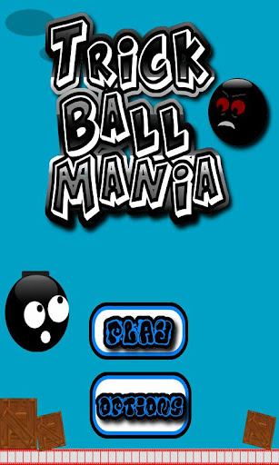 Trick Ball Mania HD