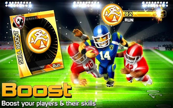 Big Win Football 2016 APK screenshot thumbnail 14