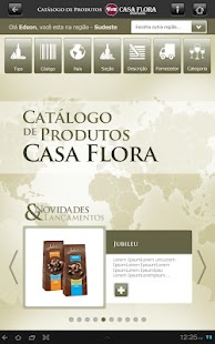 Casa Flora - screenshot