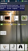 Screenshot of GoHunting! (Whitetail Edition)