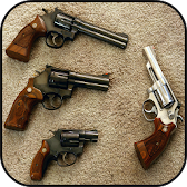 Revolver Sounds APK Icon