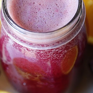 Drink This Juice For Glowing Skin!