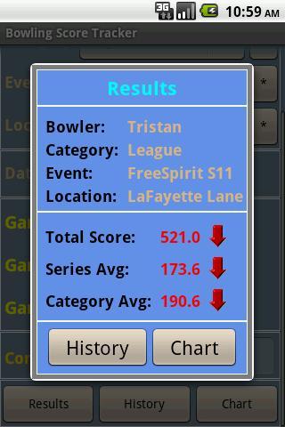玩運動App|Bowling Score Tracker免費|APP試玩