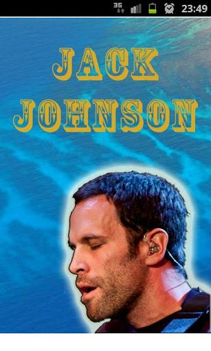 ジャック·ジョンソン