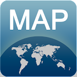 St. Catharines Map offline APK Image