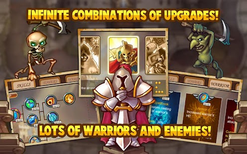 Download Castle Defense APK for Android Kitkat