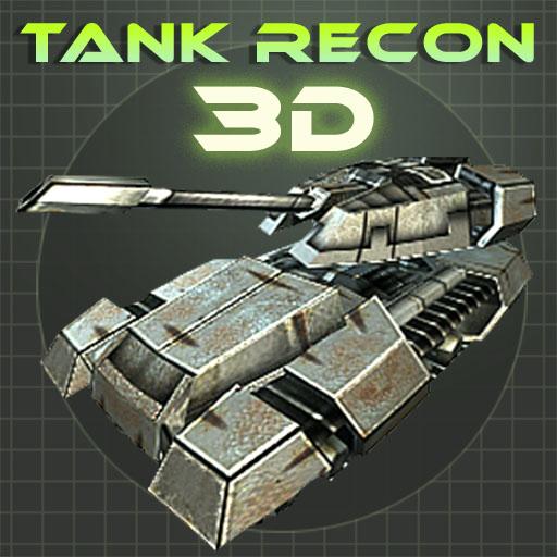 Tank Recon 3D LOGO-APP點子