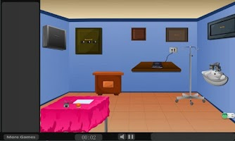 Screenshot of Escape Asylum