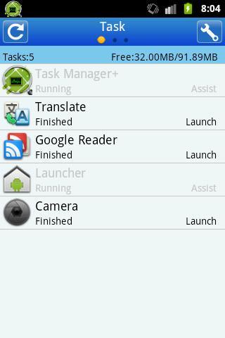 玩工具App|任務管理器 ++免費|APP試玩