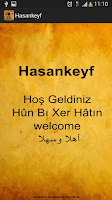 Screenshot of Hasankeyf