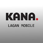 Lagan Mobile icon