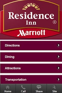Troy Residence inn - screenshot