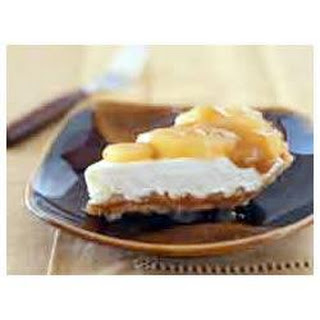 Apple Caramel Sundae Tart