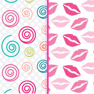 Wallpapers Hearts Pink .