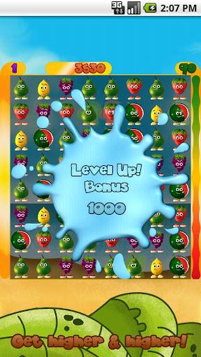 無料休闲Appの宝石?フルーツ!|記事Game