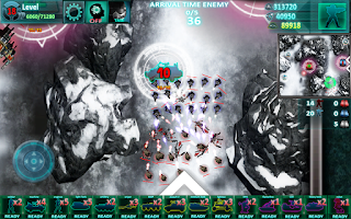 Screenshot of Strategy of War