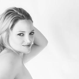 by Heather Way - Nudes & Boudoir Boudoir