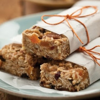 Pecan Granola Bar Recipes