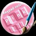 Download Keypad Color Pink Stretch APK