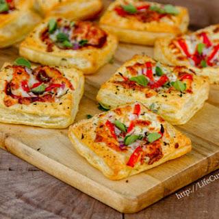 Pizza Tart Recipes