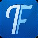 Twin Falls App icon