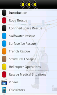 DRR Rescue - screenshot