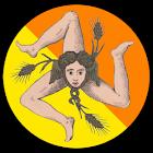 Sicily Clock Widget icon