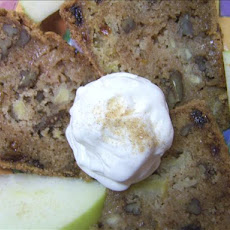 Paula Deen's Fresh Apple Cake