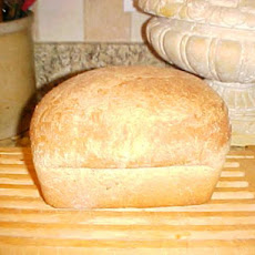 Light Wheat Bread (Bread Machine)