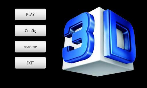 免費休閒App|3D文字|阿達玩APP