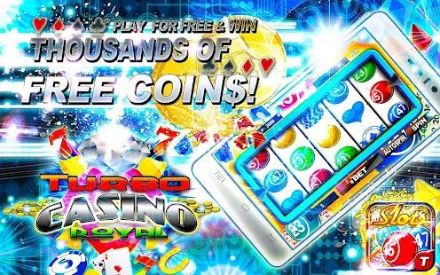 Flash slots free