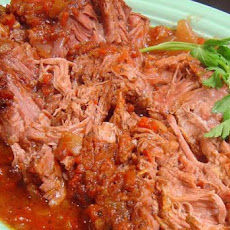 Sue's Super Simple Foolproof Delicious Crock Pot Roast