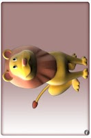 Screenshot of Baby's Animal Show