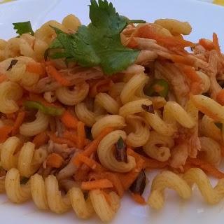 Pasta Korean Recipes