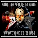 Social Network Radio Metal