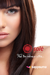 Sole Salons and Spa - screenshot