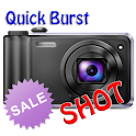 Quick Burst Shot (License) icon