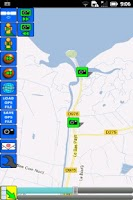 Screenshot of GPS Travel Recorder