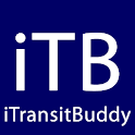 iTransitBuddy MTS Lite icon